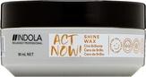 Indola Act Now Воск с эффектом блеска 85 мл.