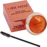 Nikk Mole Фиксатор для бровей Brow Soap (Апельсин)