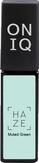 ONIQ Гель-лак для ногтей HAZE: Muted Green OGP-086s