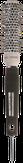 Dewal Термобрашинг ионо-керамический d25/41 мм. DW20195A1P1B-3Q