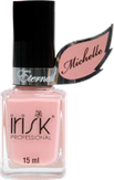 Irisk Eternal Classic Лак для ногтей на гелевой основе № 05 Michelle, 15 мл.