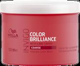 Wella Invigo Color Brillance Маска для окрашенных жестких волос 500 мл.