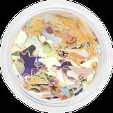 Irisk Декор Party mix в баночке № 003