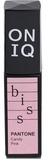 ONIQ Гель-лак для ногтей PANTONE 015s, цвет Candy pink OGP-015s