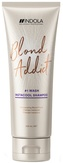 Indola Blond Addict Шампунь для волос Instacool 250 мл.