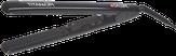 Dewal Щипцы-выпрямители Black Titanium с титаново-турмалиновым покрытием, 105W
