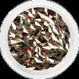 Irisk Декор Оригами-ромбики в баночке № 08