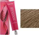 Matrix Socolor Beauty 8P Светлый блондин жемчужный