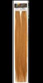 Hairshop Волосы на капсулах № 8.34 (27), длина 60 см. 20 прядей