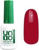 UNO Гель-лак - 092 Красная гвоздика - Scarlet Carnation, 8мл.
