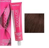 Matrix Socolor Beauty 4N Шатен