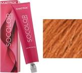 Matrix Socolor Beauty 8CC Светлый блондин глубокий медный