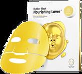 Dr.Jart+ Rubber Mask Nourishing Lover Моделирующая Альгинатная Маска «Мания питания» 43 гр.ти