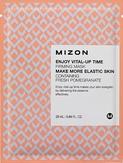 Mizon Enjoy Vital Up Time Firming Mask Тканевая маска для лица укрепляющая