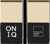 ONIQ Экстраглянцевое финишное покрытие ONP-321