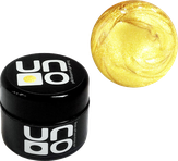 UNO Гель-краска 024 Gold - золото, 5 гр.