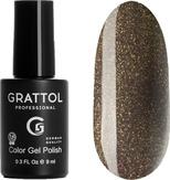 Grattol Luxury Stones Agate Гель-лак №5 9 мл