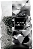 Italwax Воск горячий пленочный Pour Homme мужской гранулы 500 гр