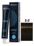 Indola Natural&Essentials 5.0 Крем-краска Светлый коричневый натуральный 60 мл.
