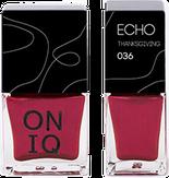 ONIQ Лак для стемпинга Echo: Thanksgiving