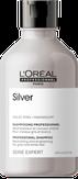 Loreal Silver Шампунь для нейтрализации желтизны волос 300 мл.