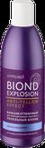 Concept Оттеночный бальзам Эффект пепельный блонд, 300 мл.
