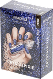 Swarovski Elements CrystalPixie Хрустальная крошка Edge Sahara Blue