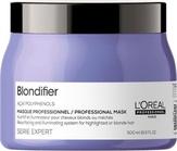 Loreal Blondifier Маска для сияния оттенков блонд 500 мл.