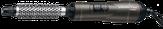 Babyliss PRO Фен-щетка титан турмалин 19 мм. 700W