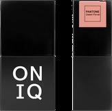 ONIQ Гель-лак для ногтей PANTONE 053, цвет Desert Flower OGP-053