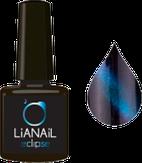 """Lianail Гель-лак с 3D бликом """"Затмение Нептуна"""", 10 мл."""