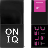 ONIQ Гель-лак Electric pink OGP-153