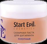 """Start Epil Сахарная паста для депиляции """"Плотная"""", 200 гр. 2060"""