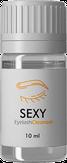 Sexy Средство для очищения ресниц 10 мл.