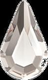 Swarovski Elements Стразы 2300 8 x 4.8 Crystal 4 шт.