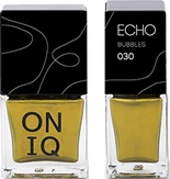 ONIQ Лак для стемпинга Echo: Bubbles