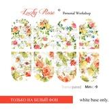 Lucky Rose Слайдер-дизайн Minic 9