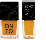 ONIQ Лак для стемпинга Echo: Nacho Night