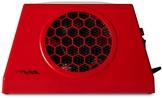 MAX Настольный маникюрный пылесос Max Ultimate 6 красный (белая подушка) 65W