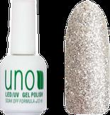 UNO Гель-лак 340 Алмазное сияние - Diamond Shine, 12 мл.
