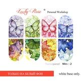Lucky Rose Слайдер-дизайн Minic 2
