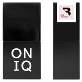 ONIQ Базовое покрытие с микрошиммером Pink Shimmer