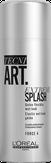 Loreal TECNI.ART 19 EXTREME SPLASH Гель с эффектом жирных волос 150 мл.