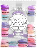 Invisibobble Cheat Day Macaron Mayhem Резинка-браслет для волос ароматизированная