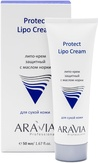 Aravia Липо-крем защитный с маслом норки Protect Lipo Cream 50 мл.