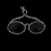 Tannymaxx Очки для солярия на резинке