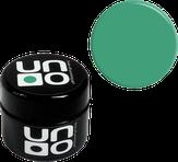 UNO Гель-краска 015 Green - зеленая, 5 гр.