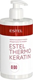 Estel Newtone Маска кератиновая для волос 0/00 Thermokeratin 435 мл.