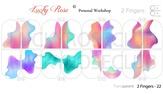 Lucky Rose Слайдер-дизайн 2Fingers-22