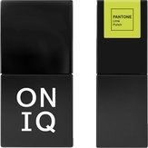 ONIQ Гель-лак для ногтей PANTONE 072, цвет Lime punch OGP-072
